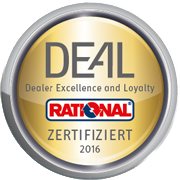 Rational Gold Zertifikat